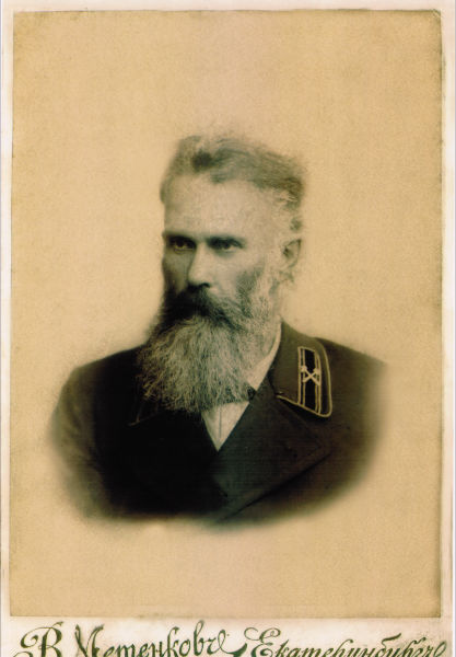 Тибо-Бриньоль Иосиф Иосифович