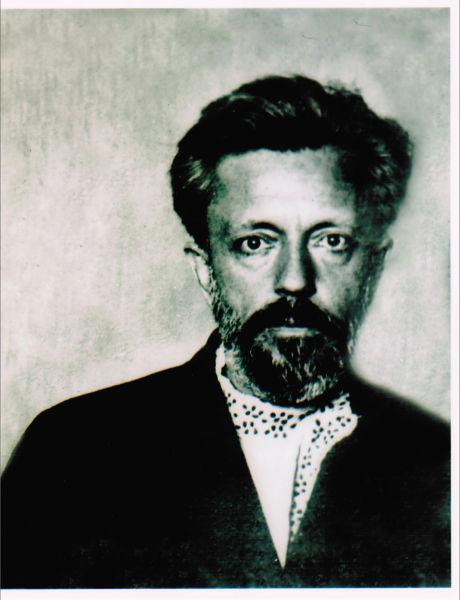 Тибо-Бриньоль Владимир Иосифович