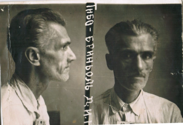Тибо-Бриньоль Дмитрий Иосифович